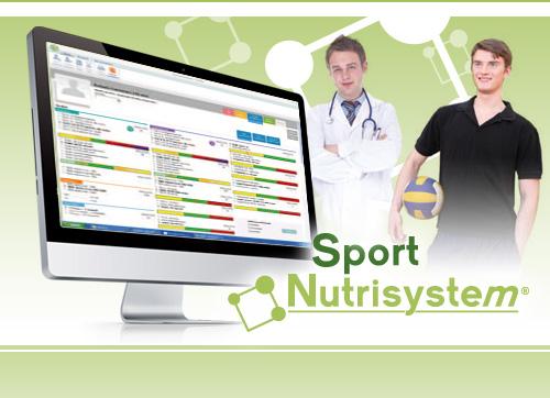 Sport Nutrisystem