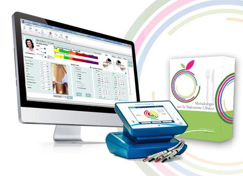 Kit Impedenziometria Dietosystem