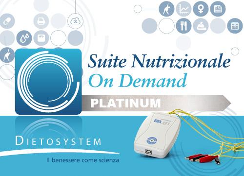 Crediti On Demand - Pacchetto Platinum con Bialight