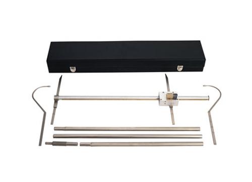 Kit Antropometro Harpenden