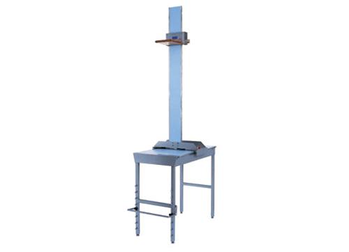 Stadiometro vertico-ischiatico Holtain 607